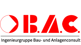 Logo der Ingenieurgruppe B.A.C.